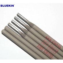 mild steel electrodes welding rods AWS e6013 e7018