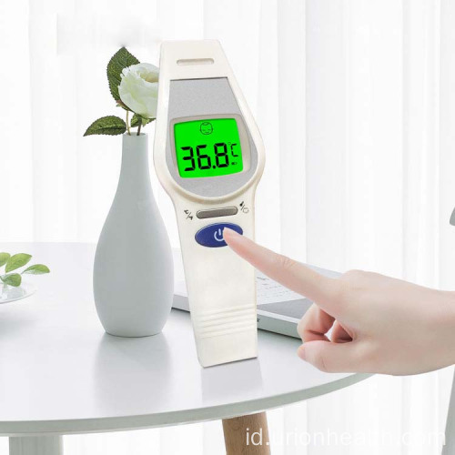 Suhu Digital Infrared Thermometer Non-kontak