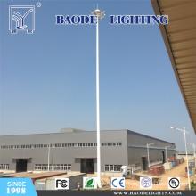 Iluminación clásica de mástil de sodio para campos de juego (BDG40)