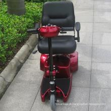 Scooter Elétrico de Mobilidade de 3 Rodas para Idosos (DL24250-1)