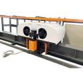 Станок для гибки стальных прутков для арматуры 10-32мм
