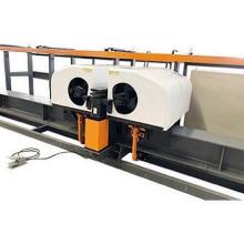 Máquina de dobrar barra de aço para vergalhões 10-32mm