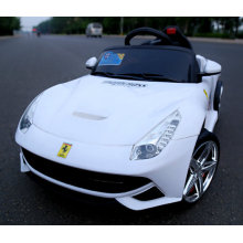 Plastic Material Ride-on Car for Kids Battery Operated RC Car