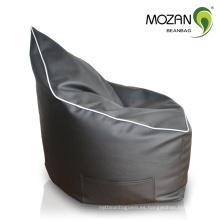 Sofá de beanbag sección trasera