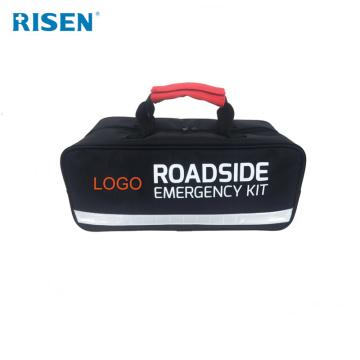 Kit de emergência na estrada de ferramentas para veículos em grande venda