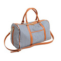 Plus récent Weekend Overnight Femmes Voyage Duffel Tote Bag