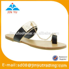 fashionable lady sandal 2014
