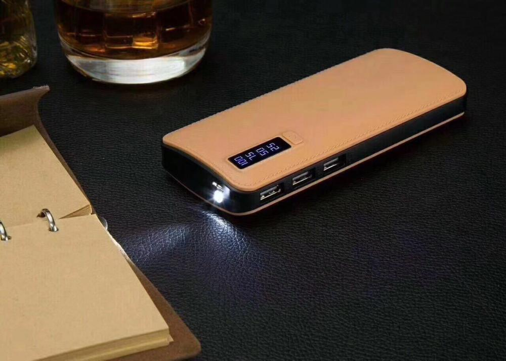 Lithium Battery Powerbank