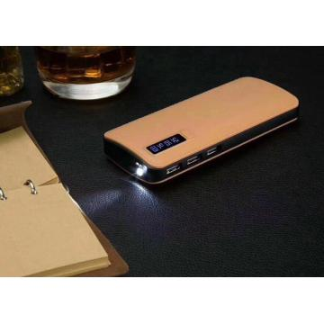 6000mAh 18650 Lithium-Power-Bank
