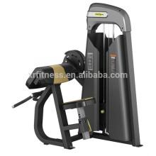melhor equipamento do exercício do bíceps 9A006 / equipamento profissional da aptidão