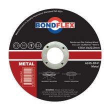 Bondflex Abrasives, disques de coupe et disques abrasifs