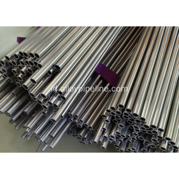 Hastelloy C276 UNS N10276 Bright Annealed Seamless Tube