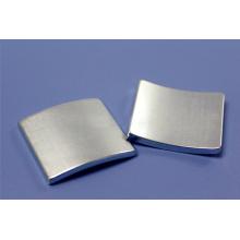 35uh Permanent Arc NdFeB Neodymium Magnet for Elevator Motor