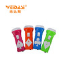 Rechargeable LED Torch Flash Light Mini LED Light Torch Light Switches