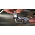 Parâmetros técnicos da máquina de lavar vidro operação fácil