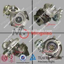 Turbocompressor GT1749V P / N: 717478-5005 116577876261 11657787626F 7787628G