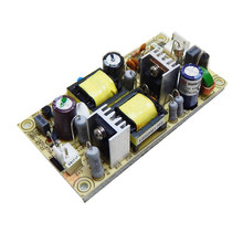 Original MEAN WELL 15W 48VDC a 24vdc dc-dc convertidor de marco abierto tipo PSD-15C-24