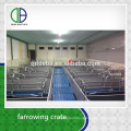 Good Quality Pig Gestation Stall Crate For Livestock Pen