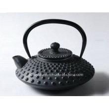 Customer Design Cast Iron Teapot