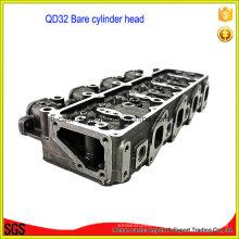 Двигатель Cyqd32t Qd32t 11041-6tt00 Головка блока цилиндров для Nissan Frontier