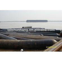 Qingdao Shunhang meilleur airbag de navire en caoutchouc de qualité