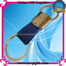 Fashion Style Leather Keychain for Gift (M-MK67)