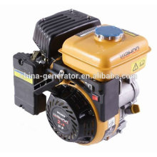154F-1 Einzylinder Benzin Benzinmotor 2.6hp luftgekühlten MotorWG90