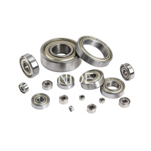 High Precision Small Size Mini Miniature Ball Bearings