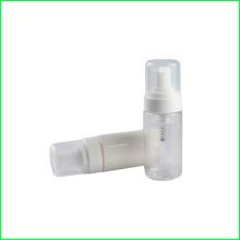 Bouteille en plastique de pompe de mousse, petite bouteille de pompe de mousse, 40ml, 60ml (NB245)