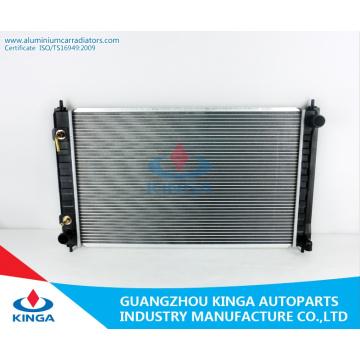 Performence Auto Radiator for Nissan Tenna′08 AT