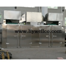 Food Hot Air Circulating Drying Oven