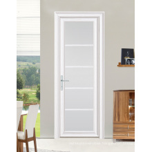 Feelingtop Hottest Selling Aluminum Bathroom Casement Door (FT-D80)