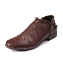 Últimas imagens de sapatos de couro de homens marca em sapatos de loafer alibaba
