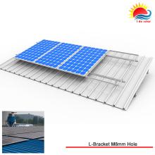 Новый дизайн раскаленной крыше солнечных монтажных кронштейнов (MD404-0001)