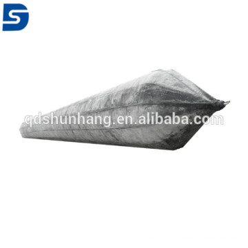 Ballon en caoutchouc marin standard de CCS / ballon protoon en caoutchouc de levage