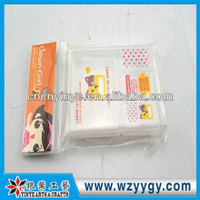 Nova caixa de plástico portátil decorativa pílula pílula promocional caso, quente