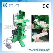 Hydraulic Stone Mosaic Cutting Machine From Bestlink
