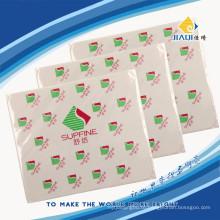 Чистящая салфетка из микрофибры для камеры с индивидуальной упаковкой