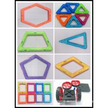 DIY Lernspielzeug für Kinder.