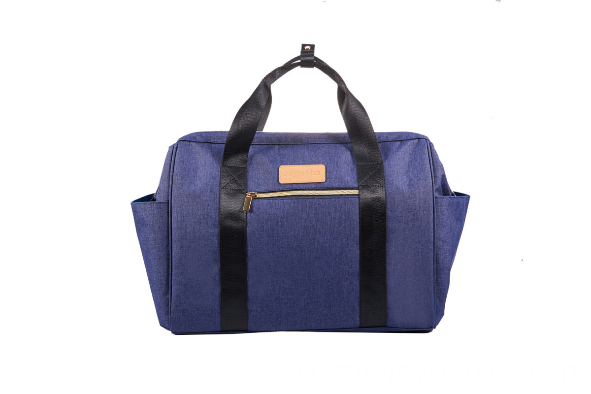 Mummy Bag with Insulated Bags