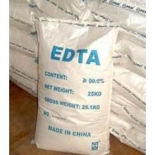 EDTA de alta calidad - Ácido etileno Diamina Tetraacético (EDTA Zn, 2Na, Ca, Fe, Mn, etc)