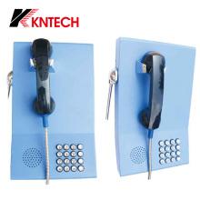 Serviços bancários Telefone Telefone público Knzd-23 Kntech