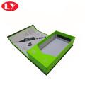 Caixa de presente de empacotamento do ímã do carregador do carro com gancho