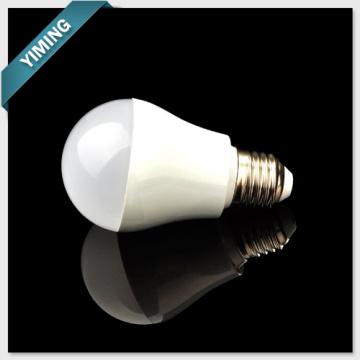 G60 5W 21PCS 2835SMD PC LED Bulb Light 400LM
