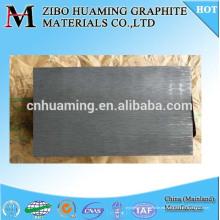 tablero de grafito de alta pureza y antioxidante