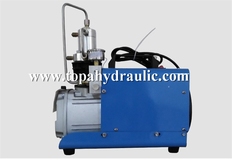 Air Compressor Washing Machine