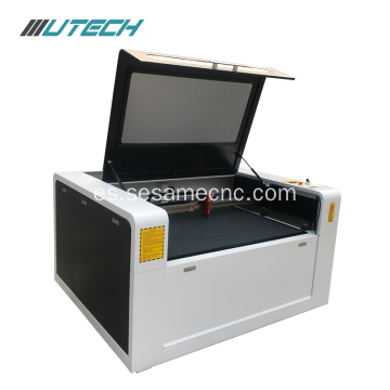 Rubber Wood Engraving Machine Laser Engrave 1390 Equipment