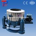Industrial three foot pendulum stainless steel centrifugal dewatering machine