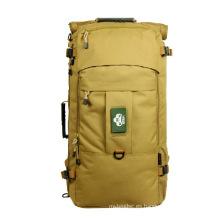 Al aire libre militares tactica senderismo mochila para camping 50-60L