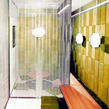 Panel Partition Grating Stainless Steel Galvanized